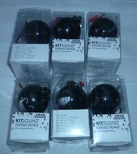 KitSound Mini Buddy Bomb Speaker