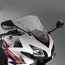 Honda CBR500R High Clear Windscreen Genuine Honda Part NEW