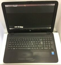 HP 250 G4 Laptop ***** FAULTY FOR SPARES OR REPAIR *****