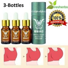 Ladies Beauty Breast Care Enhancement Bust Lift Bust Up Cream Essential Oil 30ml