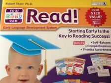 "Your Baby Can Read special limited edition  ""3 level Kit"""