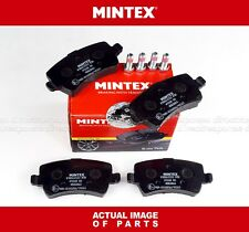 GENUINE MINTEX REAR BRAKE PADS FOR FORD VOLVO LAND ROVER MDB2863 *FAST DELIVERY*