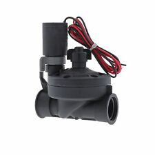 """3/4"""" FPT Galcon Sprinkler Valve with DC Latching Solenoid"""