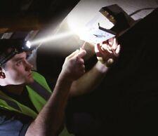 C K LED tête torche 200 lumens T9620 - Puissant et robuste qualité Torche CK