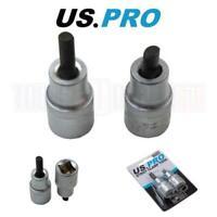 "US PRO Tools 2pc 1/2"" Strut Clamp Tools VAG VW BMW Citroen Ford 6223"
