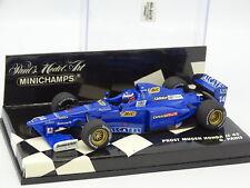 Minichamps 1/43 - F1 Prost Mugen Honda JS45 Panis