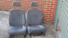 ford kn laser front seats