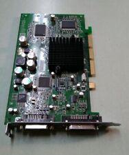 Apple 603-1754 900-10074-0602-000 32MB Grafikkarte AGP NVidia A74 2x DVI
