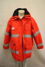 Servicio de rescate chaqueta Edward Macbean talla L emergencia medicina ponte emergencias 447