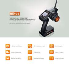 RadioLink RC4GS 2.4G 4CH RC Transmitter & Receiver + Gyro for RC Car Boat I9K0