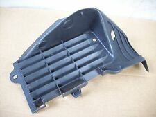 CALANDRE droite/Grillon right radiator Honda xl 600 v-rd06 transalp