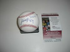 Autographs-original Tom Glavine Autographed Signed 8x10 Photo Picture Baseball Braves Beckett Coa Professional Design