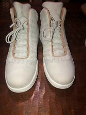 Rare New NIKE Air Jordan Shine Lux Vachetta SHOES Mens Limited Edition #351/500