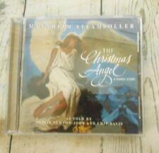 The Christmas Angel A Family Story Mannheim Steamroller Olivia Newton John