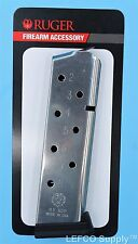 Ruger SR-1911 Pistol 45acp 8 Round Magazine 90365 Genuine Factory Clip Mag NEW