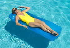"""Blue Marquis Pool Lounge Float 1.25"""" -"""