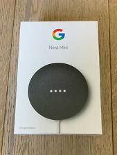 Google Nest Mini (2nd Generation) Smart Speaker