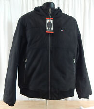 NWT Mens Tommy Hilfiger Hooded Winter Weight Jacket...