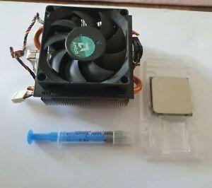 AMD FX-6300 3,5GHz (FD6300WMW6KHK) Prozessor Sockel AM3+ + Kühler/Wärmeleitpaste