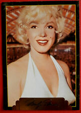 """Sports Time Inc."" MARILYN MONROE Card # 161 individual card, issued in 1995"