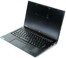 Toshiba Portege Z20T- Notebook 12 Zoll Core M7 1,2GHz  8GB RAM 256GB SSD - 32049