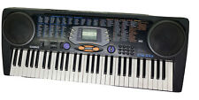 Casio CTK - 533 Electronic MIDI Keyboard 100 Song Bank