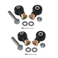 2 Sets Tie Rod End Kit Fit For Polaris ATV Sportsman 500 4x4 1998-2005 Handy