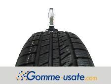 Gomme Usate Bridgestone 215/60 R16 99H Blizzak LM-30 XL M+S (90%) pneumatici usa