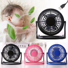 1PC USB Cooling fan Desk Mini Fan Notebook Laptop handheldl C5L1