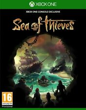 Sea of Thieves (Xbox One)  BRAND NEW AND SEALED - IN STOCK - QUICK DISPATCH