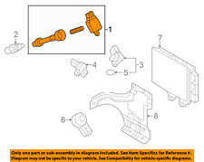 NISSAN OEM-Ignition Coil 224481LA0A