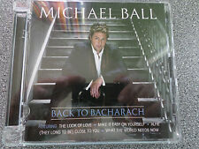 MICHAEL BALL -  BACK TO BACHARACH -  CD - ALBUM
