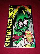 Cinema Beer Goggles VHS Tape Blink 182 NOFX Face to Face Vandals Hopeless Record