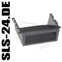 Universal DIN 1-DIN Unterbau Auto CAR LKW Halterung DVD Player Autoradio Radio