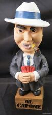 AL CAPONE BOBBLEHEAD MOBSTER GANGSTER MAFIA Scarface limited edition 5000 New