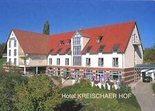 "AK, Kreischa Dresden, Hotel ""Kreischaer Hof"", ca. 1999"