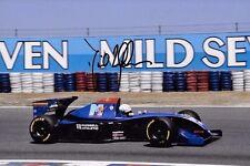 David Brabham SIGNED F1 Simtek-Cosworth S941 , Pacific GP Aida Japan 1994