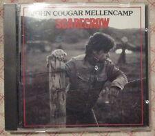 CD John Cougar Mellencamp - Scarecrow (Mercury 1985)