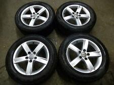 Audi A4 7x16 ET46 8K0071496 Winterräder Pirelli Reifen 225 55 R16 _HKW17