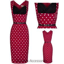 Lindy Bop Wiggle/Pencil Dresses for Women