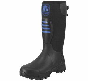 GATOR WADERS Men's Everglade 2.0 Boot Size 8 Blue MUEBBL8
