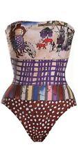 One piece swimsuit Diva by Rachel Pappo, size 8