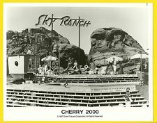Cherry 2000 Sky Ranch 1987 Orion Publicity Movie Film Star Press Photo
