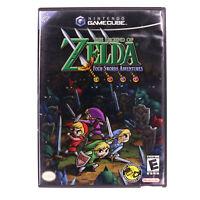 Legend of Zelda: Four Swords Adventure Nintendo Gamecube