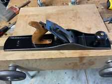 New Listing Stanley Bailey No.6C Corrugated Type 10 Fore Plane- Restored