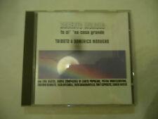 """ROBERTO MUROLO""""TU SI'NA COSA GRANDE(D.MODUGNO)- CD-MERCURY 1994"""""""