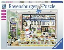 Ravensburger Wanderlust Good Morning Paris 1000 Pieces Puzzle