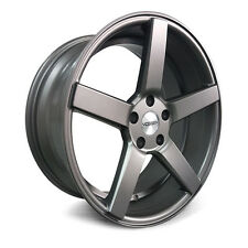 4 x VOSSEN 18x8.0 5x112 ET40 Sport Mags Alloys wheels Mercedes Benz