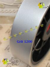 "150mm 6 inch THK Diamond Lapidary Jewelry Grinding wheel 25mm 1"" Width Grit 1200"
