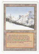 Taiga Magic english Revised Dual Land original Scan 18J063